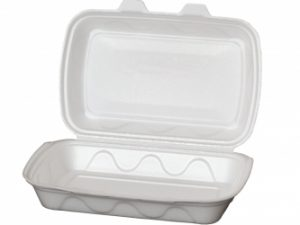 Food package / Catering trays