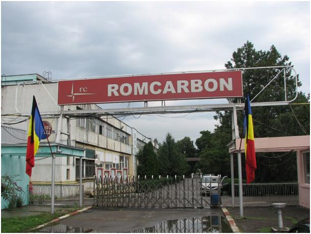 About ROMCARBON